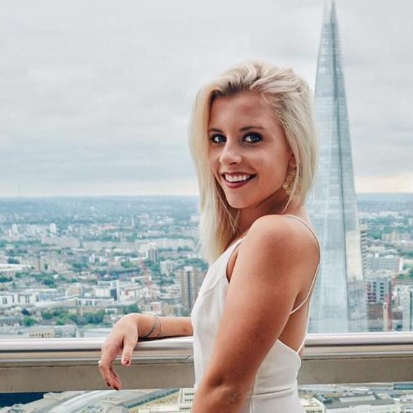 Amber Vander Veen