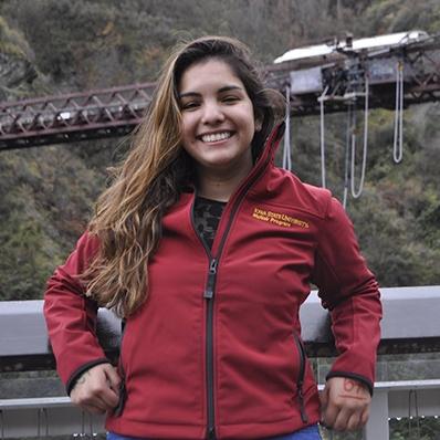 Ariana Mora