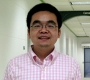 Yongfeng Ai, a Songxi, Fujian, China native, is a doctoral student in food science and technology.