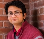 Harsh Buddhadev is a Ph.D. student in kinesiology with a minor in gerontology, from Rajkot, Gujarat, India.