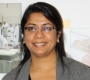 Debjani Mitra is a Ph.D. graduate in food science and technology and biorenewable resources and has earned the ISU Research Excellence Award.