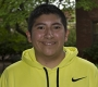 Erik Estrada is a junior studying elementary education from Ames.