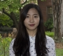 Gina Lee is a junior studying child, adult, and family services from South Korea.