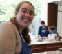 Emma Grinde, a junior in culinary science, completed an internship at Pillsbury.