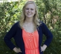 Haley Wellman is a senior majoring in family and consumer sciences education and studies from Houghton, Iowa
