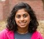 Samyuktha Narasimhan is  a sophomore studying elementary education from Maple Grove, Minnesota