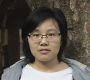 Yan Su is a second-year master\'s student studying gerontology from China.